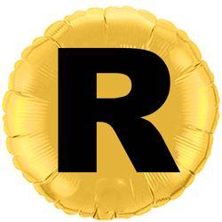 letra-R-ouro