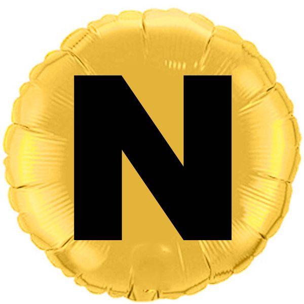 letra-N-ouro
