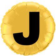 letra-J-ouro