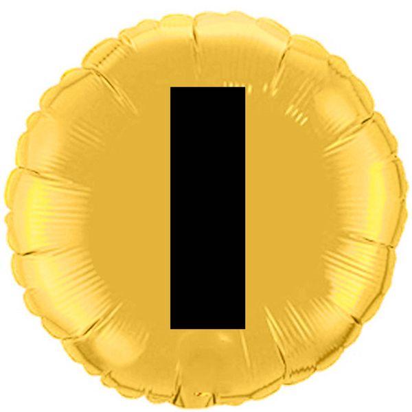 letra-I-ouro