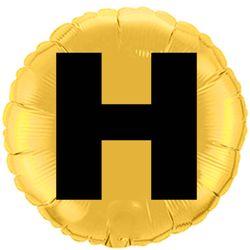 letra-h-ouro