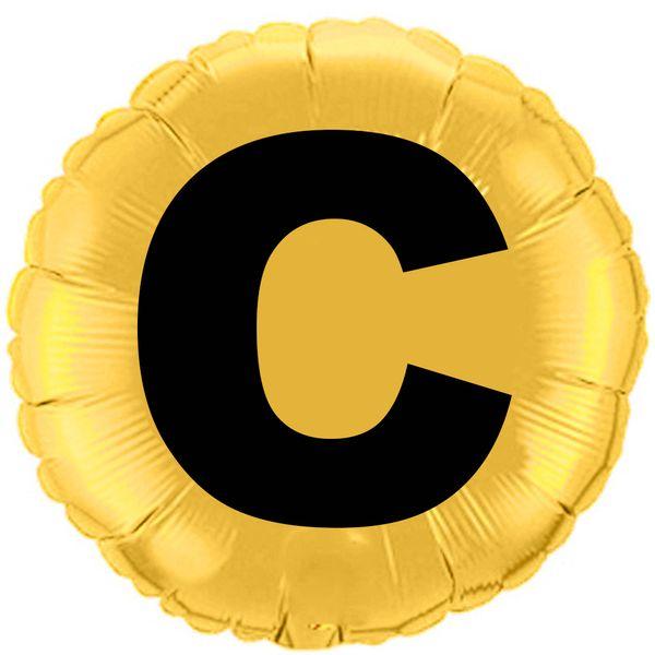 letra-C-ouro