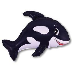 Baleia-Negra