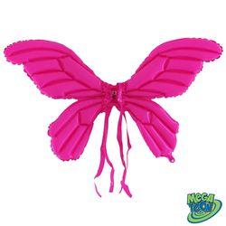 balao-metalizado-asa-borboleta-rosa