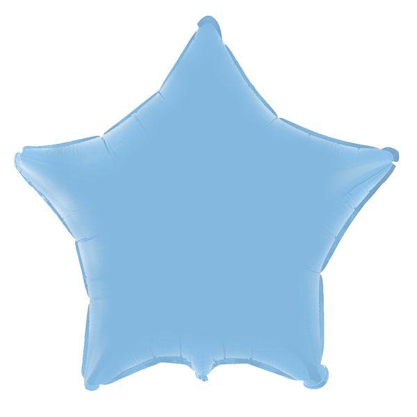 Azul-baby