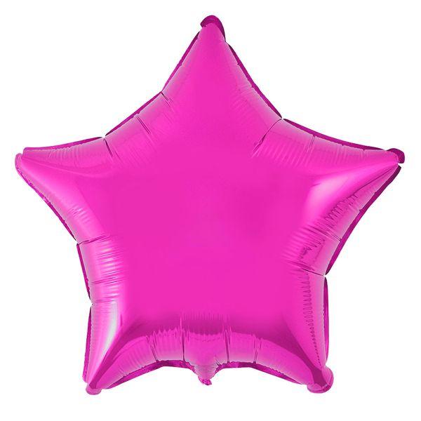 balao-metalizado-estrela-pink-Flexmetal