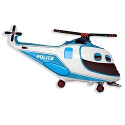 balao-metalizado-helicoptero-policia