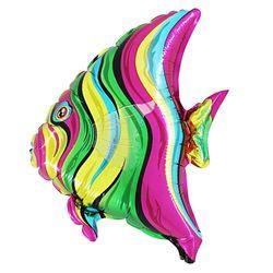 balao-metalizado-peixe-tropical2
