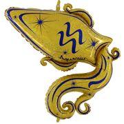 balao-metalizado-zodiaco-aquario-ouro2