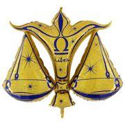 balao-metalizado-zodiaco-libra-ouro2