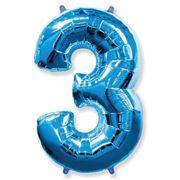 balao-metalizado-numero-3-azul-Flexmetal