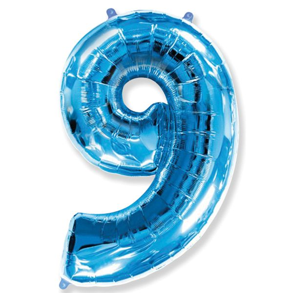 balao-metalizado-numero-9-azul-Flexmetal