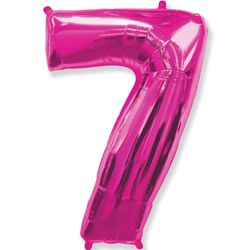 balao-metalizado-rosa-numero-7