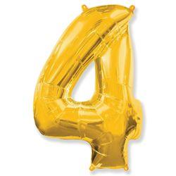 balao-metalizado-ouro-numero-4