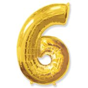 balao-metalizado-ouro-numero-6