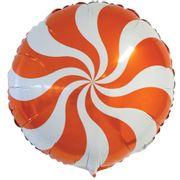 balao-metalizado-pirulito-laranja