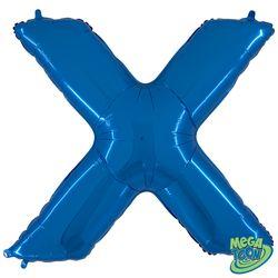 balao-metalizado-letra-x-azul