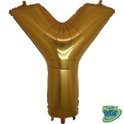 balao-metalizado-letra-y-ouro
