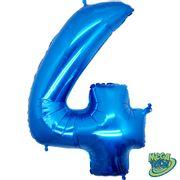balao-metalizado-numero-4-azul