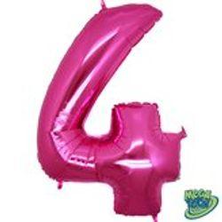 balao-metalizado-numero-4-Pink