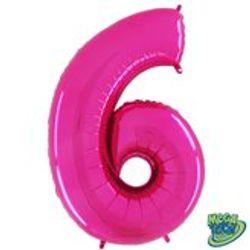 balao-metalizado-numero-6-Pink