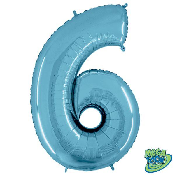 balao-metalizado-numero-6-Azul-Baby