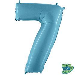 balao-metalizado-numero-7-Azul-Baby