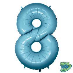 balao-metalizado-numero-8-Azul-Baby