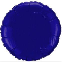Redondo-Azul-Marinho