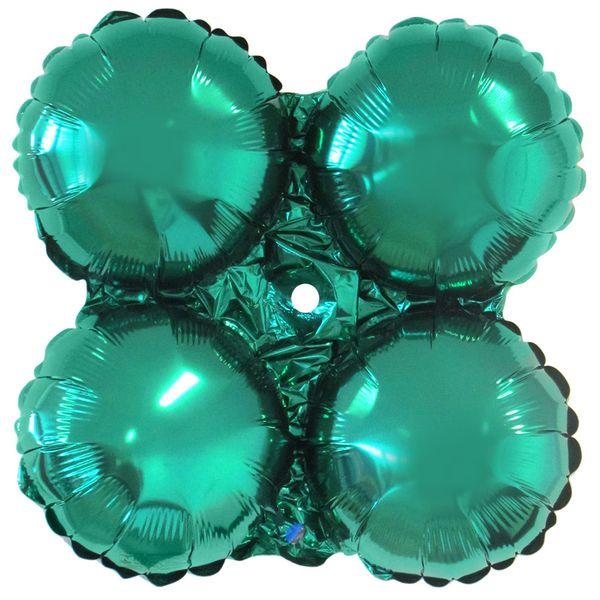 balao-metalizado-arco-decor-verde