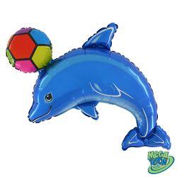 golfinho-com-bola-azul