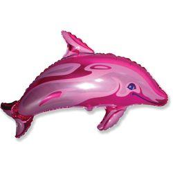 Golfinho-Rosa