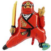 ninja_vermellho