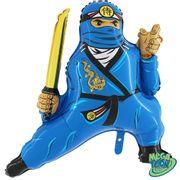 ninja_azul