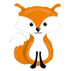 35174-Woodland-Fox