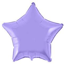 Estrela-Lilas-Metalico