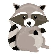 35176-Woodland-Raccoon