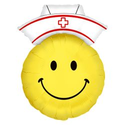 85197-Smiley-Nurse