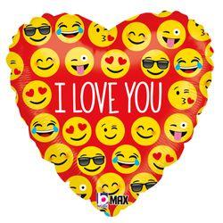 emoji_love_coracao