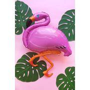 Balao-metalizado-Flexmetal-Flamingo