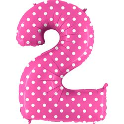 842PF-Number-2-Pois-Fuxia