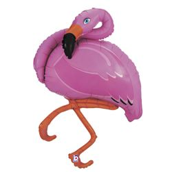 Balao-metalizado-Flexmetal-Flamingo