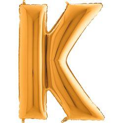 balao-metalizado-letra-K-ouro