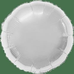 Balao-metalizado-Flexmetal-Redondo-Prata