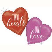 balao-metalizado-two-love-one-love-35758GH