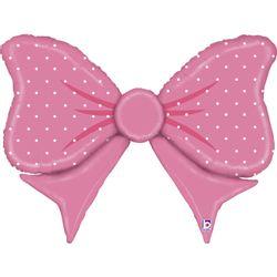 balao-metalizado-em-formato-de-laco-rosa-grabo-35875-Pink-Bow