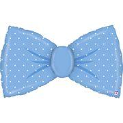 balao-metalizado-em-formato-de-laco-azul-grabo-35874-Blue-Bowtie