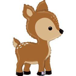 35878-Woodland-Deer