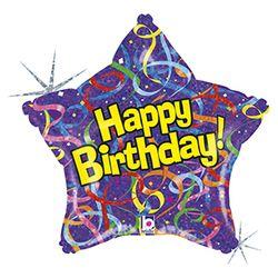 balao-metalizado-formato-estrela-happy-birthday-grabo-85350H