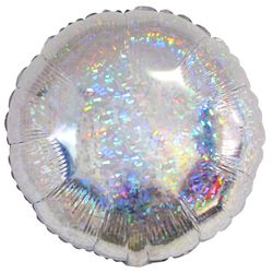 Redondo-Prata-Holografico